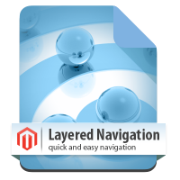 Magento Layered Navigation 2.0