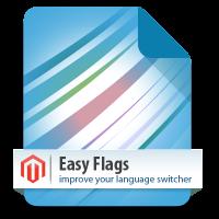 Magento Easy Flags
