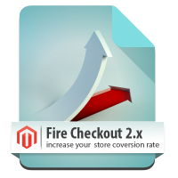 Magento One Page Checkout - Fire Checkout 2.7