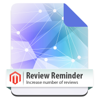 Review Reminder extension for Magento