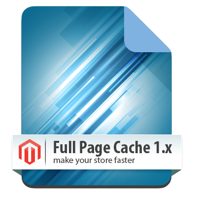 Magento Page Cache extension