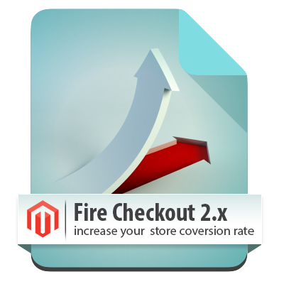 Magento One Page Checkout - Firecheckout 2.6