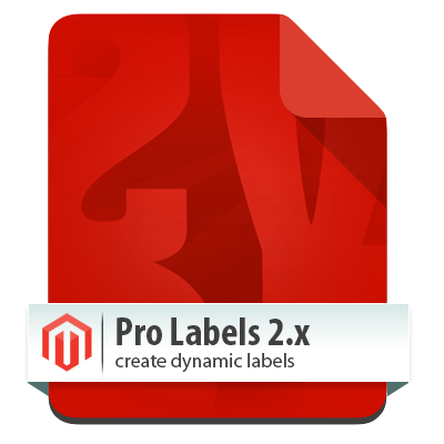 Magento product labels made easy - Prolabels 2.0