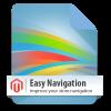Magento Easy Navigation