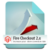 Magento One Page Checkout - Firecheckout 2.7