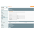 Magento checkout page settings