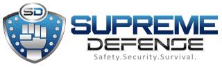 Supreme Defence